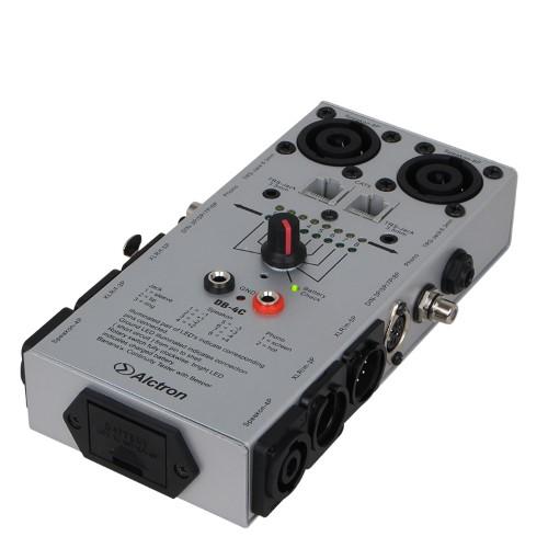 בודק כבלים Alctron DB-4C