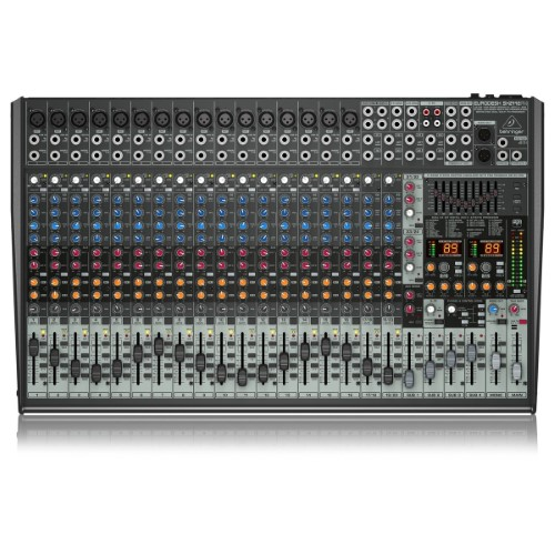 מיקסר Behringer Eurodesk SX2442FX