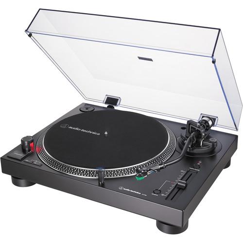 פטיפון Audio Technica AT-LP120XUSB