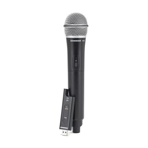 מיקרופון אלחוטי Samson XPD2 Handheld