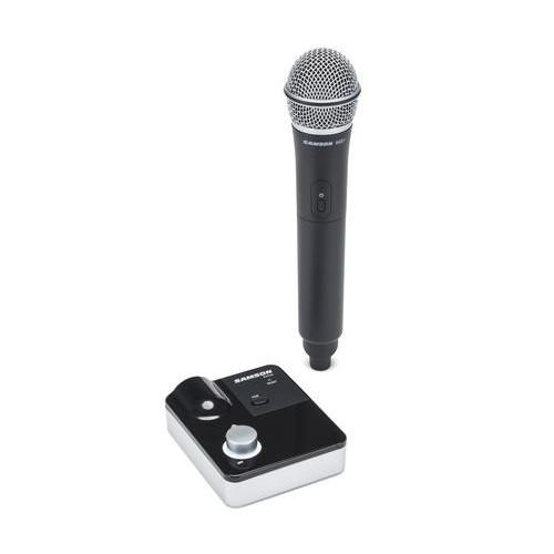 מיקרופון אלחוטי Samson XPDm Handheld
