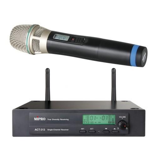 מיקרופון אלחוטי Mipro ACT-313-32H